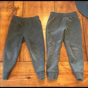 Cat and Jack Sweatpants - Set of Two